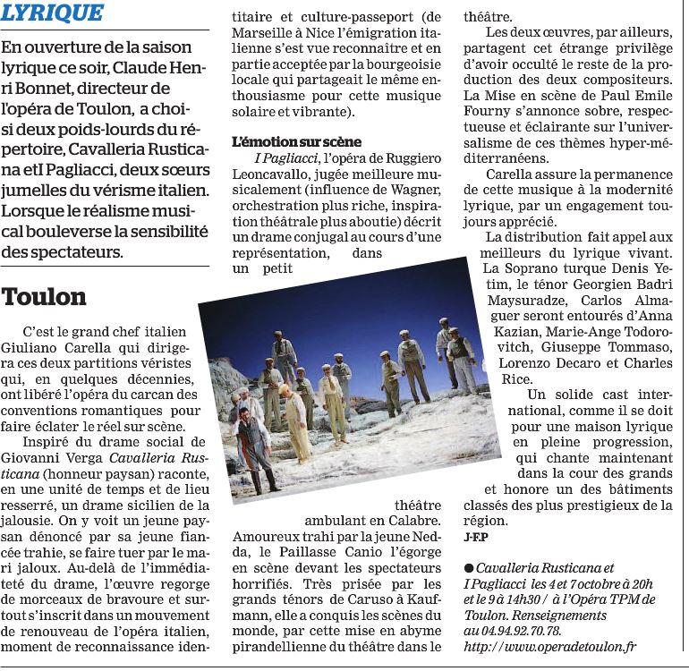 Opera Cavalleria 2